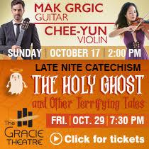Gracie Theatre 2