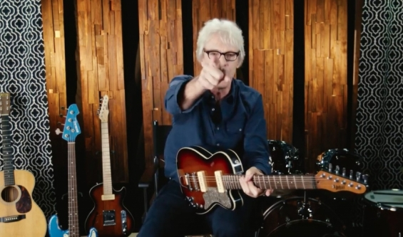 Stewart Copeland of The Police to host 'Classic Rock Week' for HDNet Movies