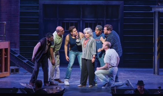 PTC's 'The Full Monty' lets it all hang out