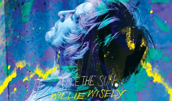 Willie Wisely crafts a modern power-pop classic with 'Face the Sun'