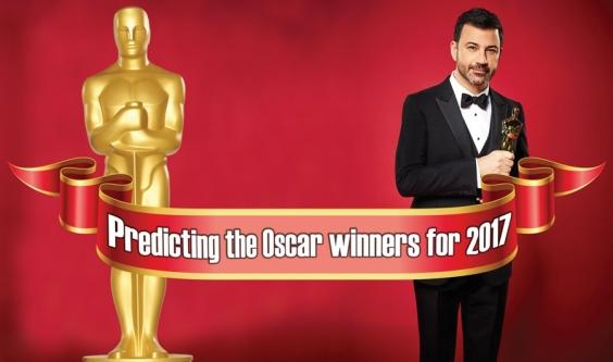 Celebrating cinema with the Academy Awards