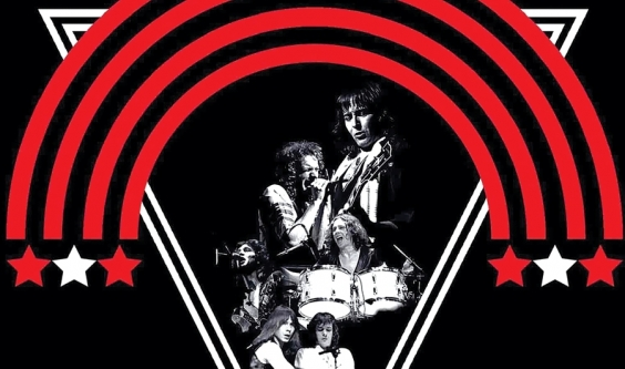 Mick Jones of Foreigner on 'Live at the Rainbow '78' – 'We were literally on top of the world'