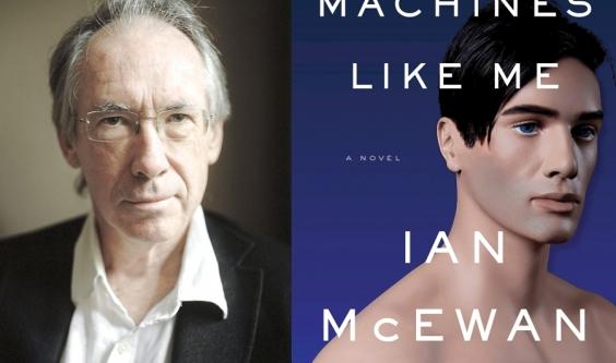 Machine à trois – 'Machines Like Me'