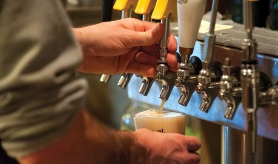 Beer, there and everywhere! - Greater Bangor Beer Week