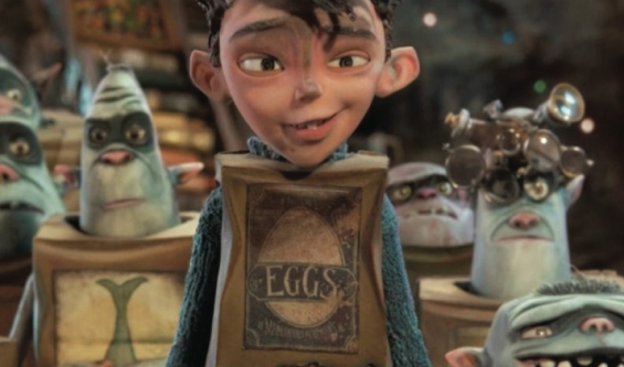 Animating outside the box – 'The Boxtrolls'