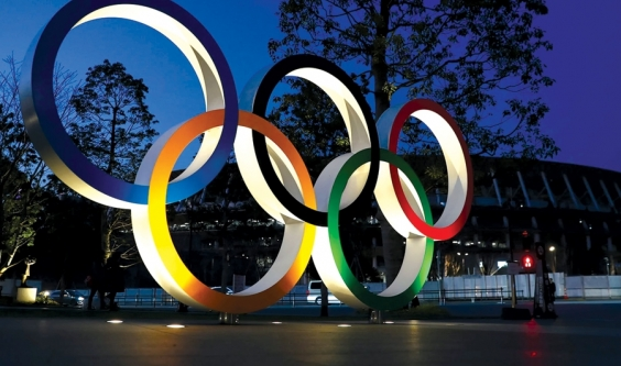 Getting ready for the Games: Some Olympic fun facts