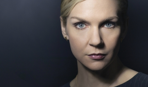 No spoilers! Actress Rhea Seehorn talks 'Better Call Saul'