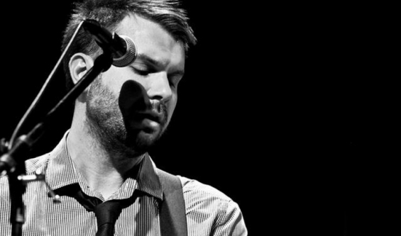Howie Day to play Husson's Gracie Theatre this Friday