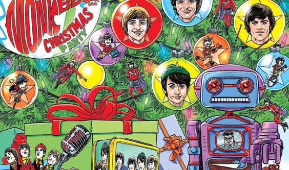 Christmas albums 2018 – the good, the bad and the figly