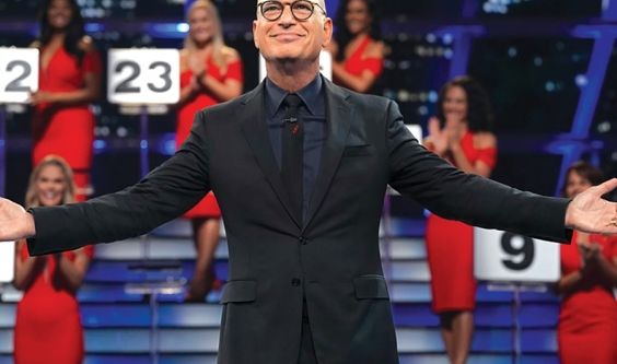 Howie Mandel talks CNBC's revamped 'Deal or No Deal'