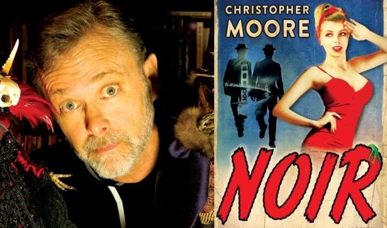 Hard-boiled hilarity – 'Noir'