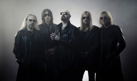 Rob Halford on 40 years with Judas Priest; new album and tour