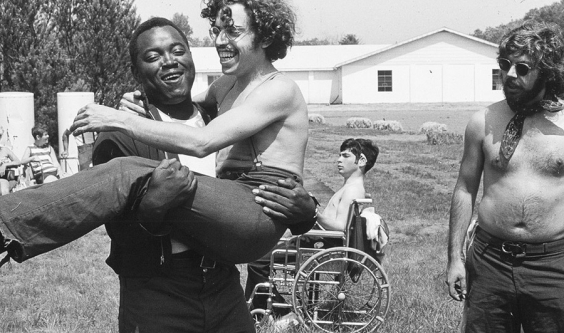 'Crip Camp: A Disability Revolution' a documentary triumph