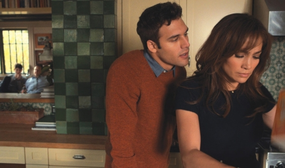 J-Lo no-no – 'The Boy Next Door'