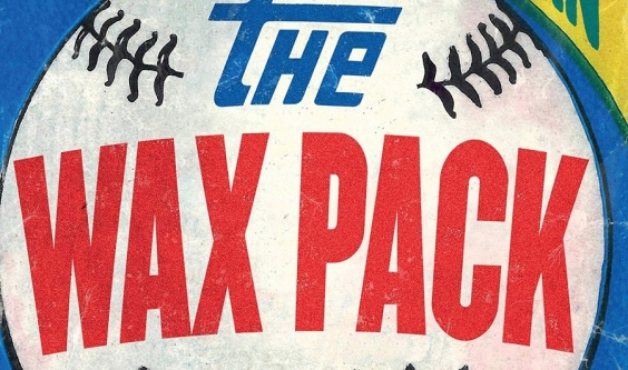 Former ballplayers open up in 'The Wax Pack'