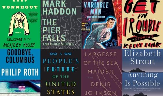 Summer reading: Short fiction edition