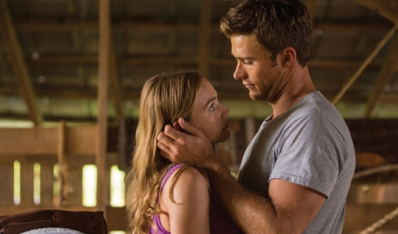 'The Longest Ride' aptly titled
