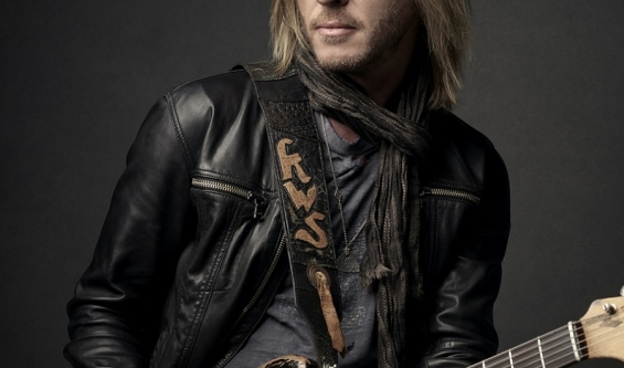 'Have Guitar, Will Travel' – A conversation with Kenny Wayne Shepherd