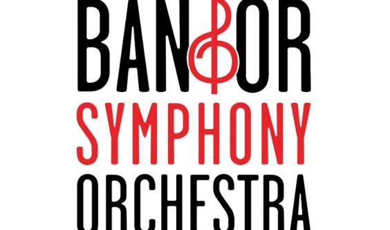 The Bangor Symphony Orchestra is off to see the Wizard