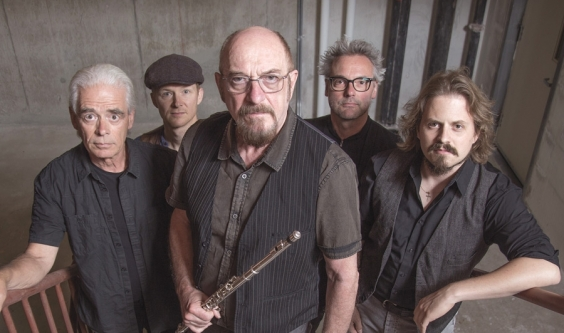 Jethro Tull's Ian Anderson talks touring, reimagining the past