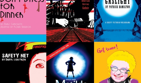 Music and melodrama, laughter and tears – Previewing PTC's 2019-2020 season