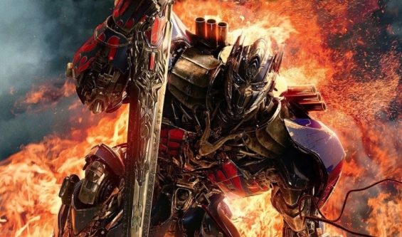 Less than meets the eye – 'Transformers: The Last Knight'