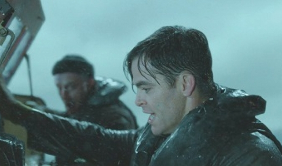 'The Finest Hours' not so fine