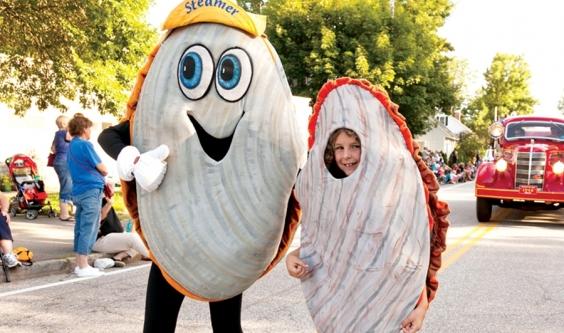 Fair fare – fun with food festivals