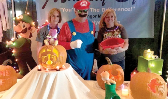 UCP's great 'Pumpkins in the Park' returns