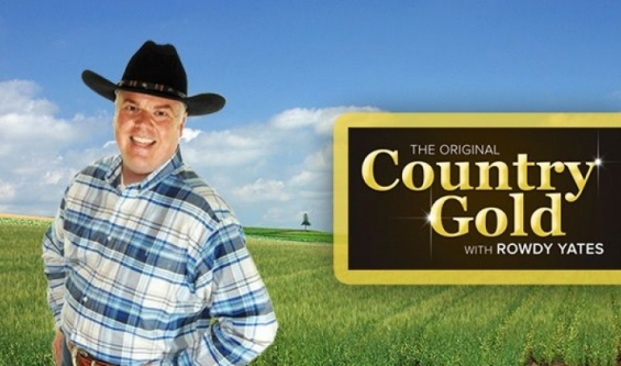 """Maine gets Rowdy! """"The Original Country Gold"""" with Rowdy Yates embodies the Maine lifestyle"""