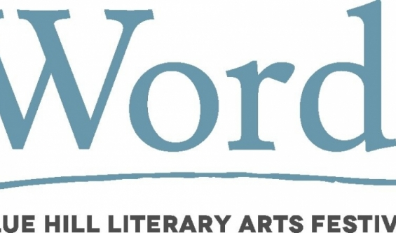 Word goes digital! Blue Hill-based literary festival returns in a new form