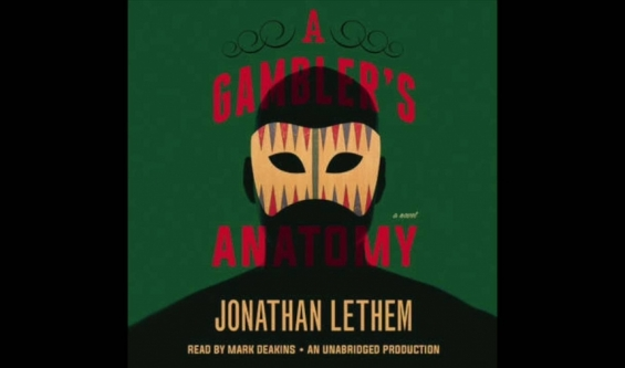 'A Gambler's Anatomy' worth betting on