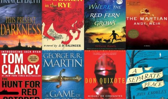 A uniquely portable magic - PBS's 'The Great American Read'