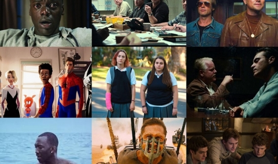 A decade of movie magnificence: Looking back at the cinematic 2010s
