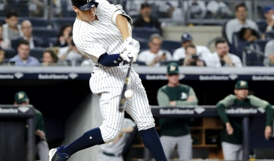 Play ball! A 2019 MLB Preview
