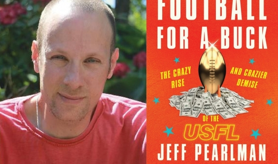 'Football for a Buck' remembers the USFL