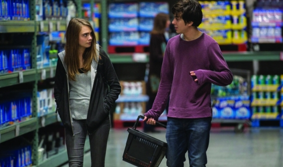 Living and loving in 'Paper Towns'