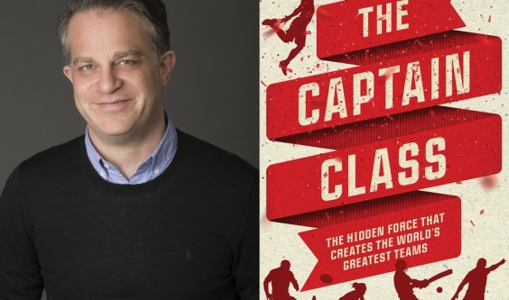 Oh captain, my captain – 'The Captain Class'
