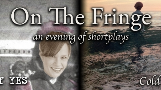 "An unconventional evening at The Grand with ""On the Fringe"""