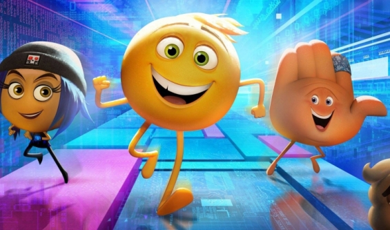 Less than a feeling – 'The Emoji Movie'