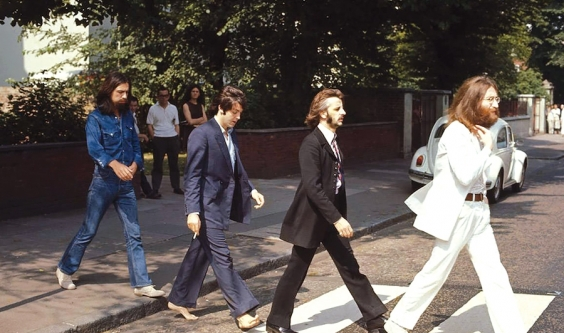 The Beatles announce multiple 50th anniversary editions of 'Abbey Road'