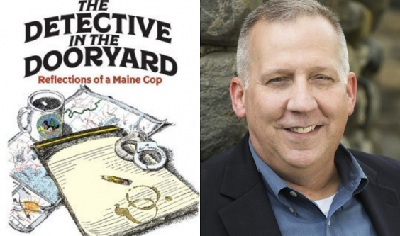 Jolly Cotton penned – 'The Detective in the Dooryard'