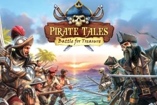 Weekly Time Waster - 'Pirate Tales: Battle for the Treasure'