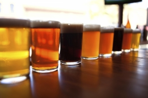 Here's to beer! Celebrating area craft breweries