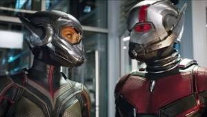 'Ant-Man and the Wasp' comes up big