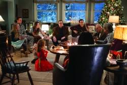 Home for the holidays – 'Love the Coopers'