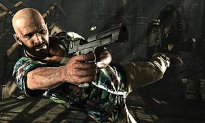 Max Payne 3:' Heads up, I didn't play the multiplayer