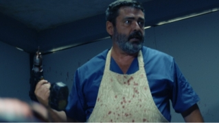 'Alive' a bloody, brutal horror offering