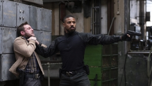 Michael B. Jordan can't save generic 'Tom Clancy's Without Remorse'