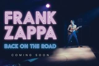 Zappa family feud intensifies over proposed 'hologram tour'